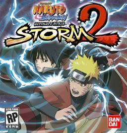 Naruto Shippuden Ultimate Ninja Storm 2 image