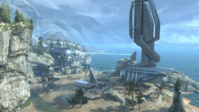 Halo Reach Noble Map Pack