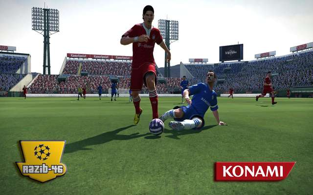 Pro evolution soccer 2011 java game for mobile. Pro evolution.