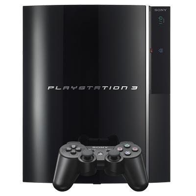 PlayStation 3, firmware update, Ps3