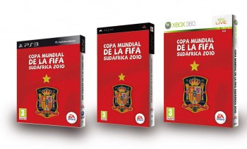 FIFA World Cup 2010, Special Edition