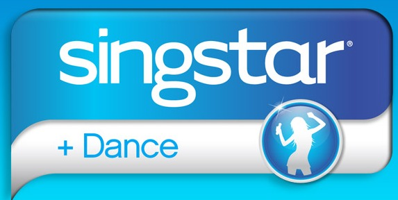 SingStar Dance image screen