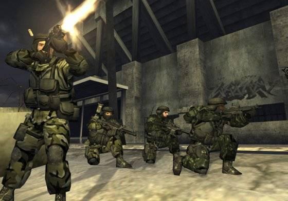 SOCOM 4 for PS3