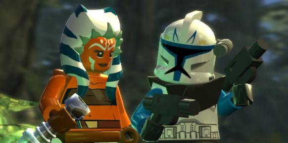 Star Wars III The Clone Wars