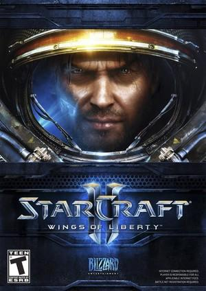 StarCraft II: Wings of Liberty gamepur