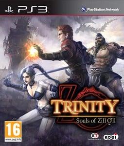 Trinity Packshot