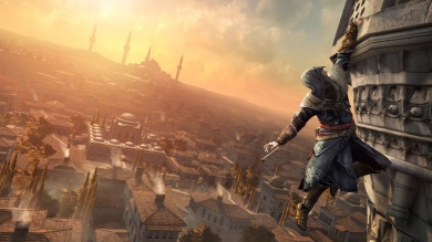 Assassins Creed: Revelations screen