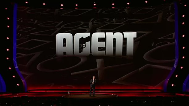 Agent for PS3