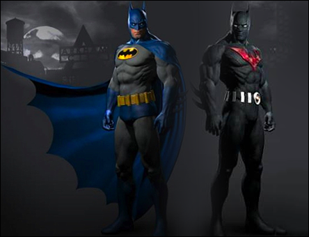 batman origins matchmaking The master list for all of my batman: arkham origins guides and walkthroughs arkham origins guide master list matchmaking in ao not working.