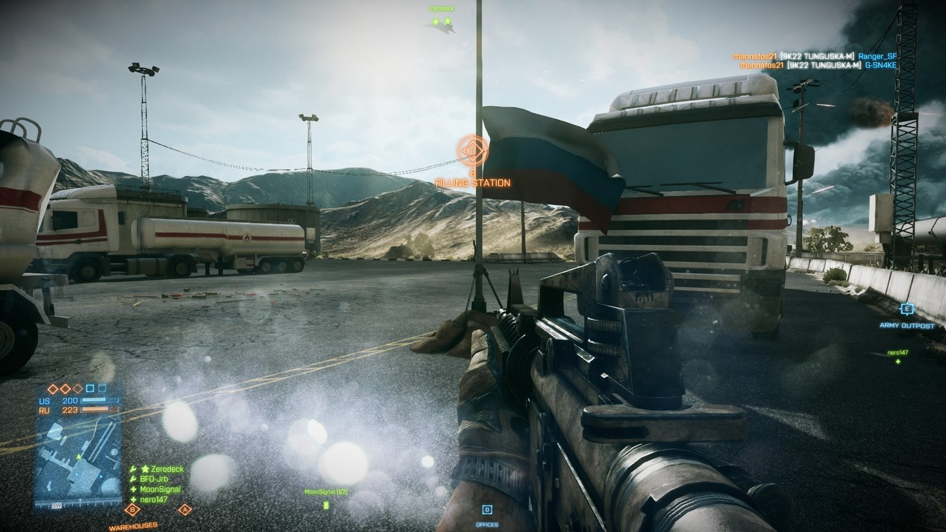 how to download battlefield 3 for pc