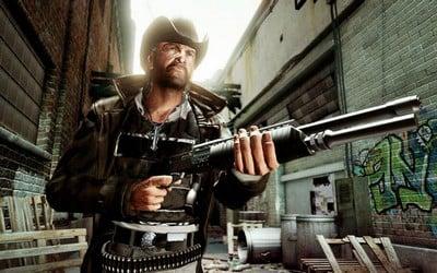 Call of Juarez: The Cartel screenshot