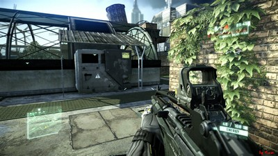 Crysis 2 Texture