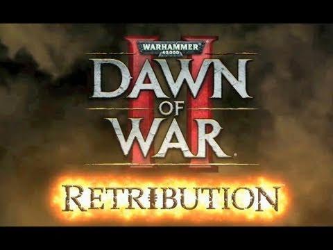 Dawn of War II: Retribution logo