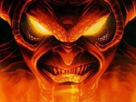 Blizzard намерены выпустить Diablo 3 в этом году