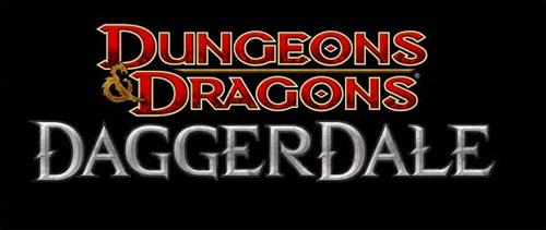 Dungeons & Dragons: Daggerdale logo