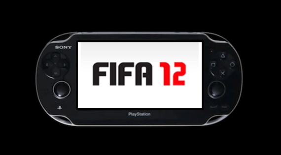 FIFA 12 for NGp
