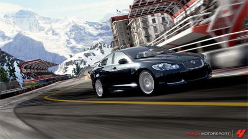 Forza 4 screenshot
