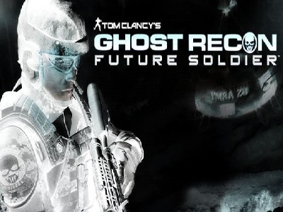 Ghost Recon: Future Soldier logo