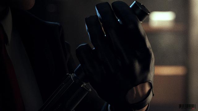 Hitman 5 screenshot