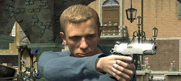 New 007 Game For Ps3 : Amazon france unveils launch date and platforms for