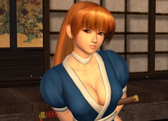 games kasumi dead or - photo #10