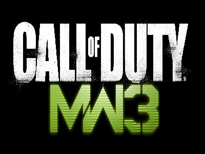 The Official Call of Duty: Modern Warfare 3 Guild banner