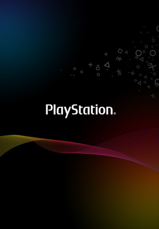 Playstation App wallpaper