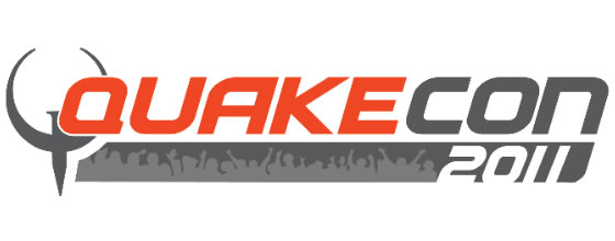 QuakeCon 2011 logo