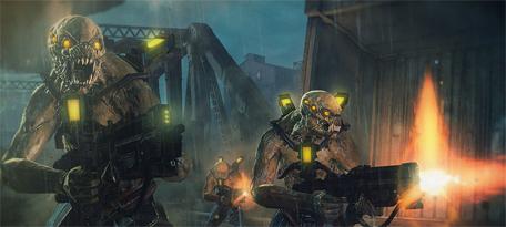 Resistance 3 screenshot