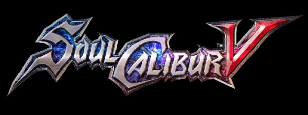 Soul Caliber V logo