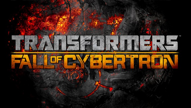 Transformer: Fall of Cybertron