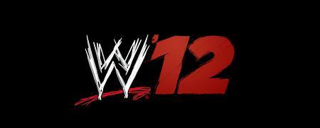 WWE 12 logo