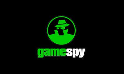 GameSpy Logo