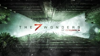 7 Wonders of Crysis 3: Episode 2