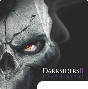 Darksiders 2 PS3 Skin