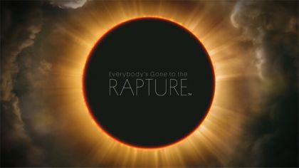 impressive looking new everybody 39 s gone to the rapture ps4 screen released we love cryengine. Black Bedroom Furniture Sets. Home Design Ideas