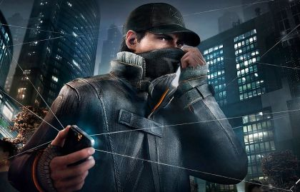 Watch Dogs Hacking another player