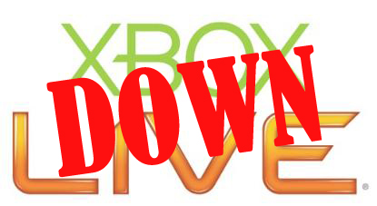 Xbox Live Down With DDos Attack From Hacker Group Lizard