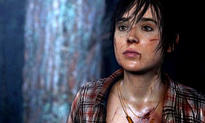 Beyond: Two Souls Remastered PS4