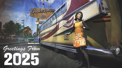 Black Ops 2: Nuketown 2025 Map