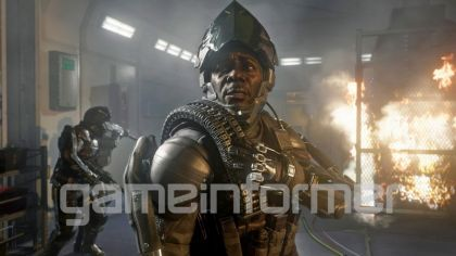 Call of Duty: Black Smith