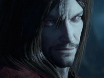 Castlevania movie news