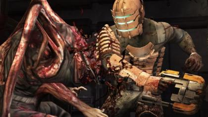 Dead Space Movie