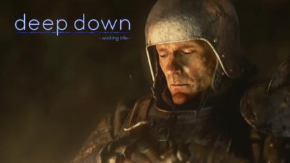 Deep Down Ps4 Ps4 Exclusive Deep Down Gets