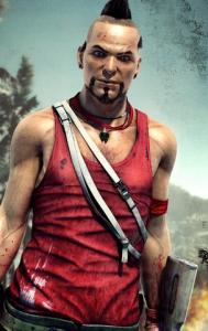 Far Cry 3 screen