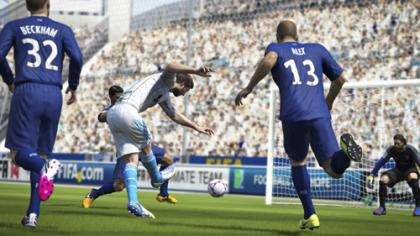 EA Sports Wrote On Their Official Facebook Page Want To Help Us Playtest FIFA 14 Complete This Survey Attend Our Upcoming Session At Guildford