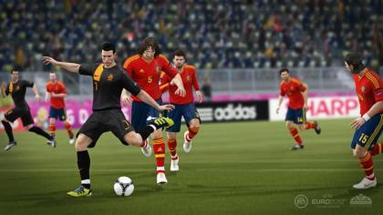 FIFA 12 UEFA EURO 2012 DLC