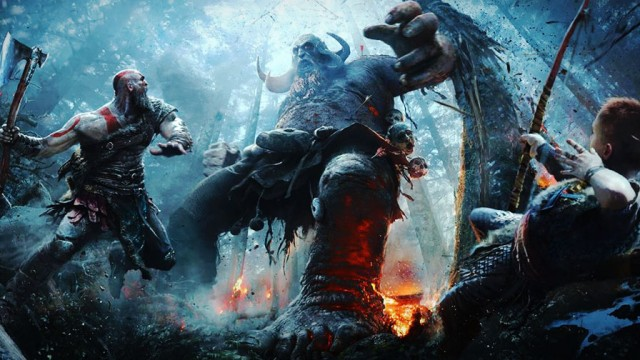 God of War Review - A Character Driven Evolution For The Franchise