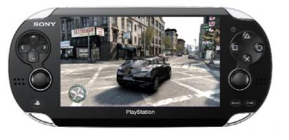 Grand Theft Auto IV: Stories coming to PS VITA?