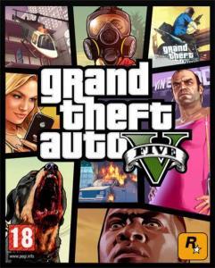 GTA V Box Art Reveal This Week confirms Rockstar Games